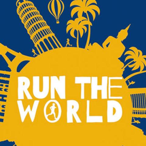 Run the World 5K