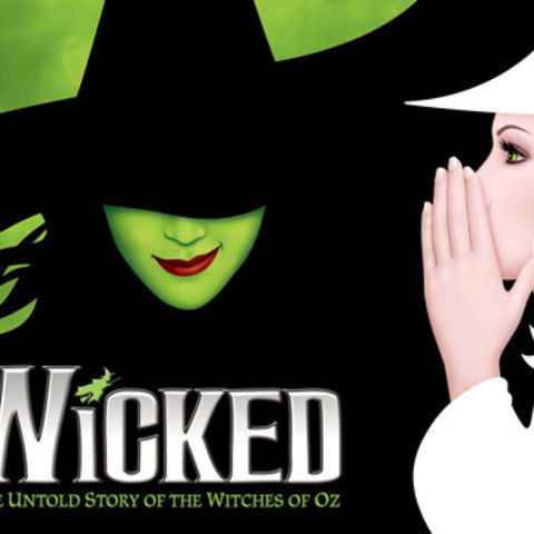 """Promotional photo for """"Wicked"""""""