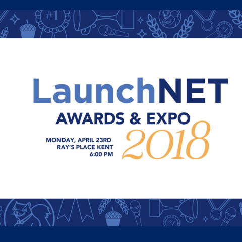 LaunchNET Kent Expo & Awards 2018