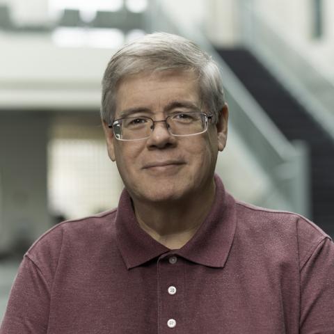 Bill Hauck