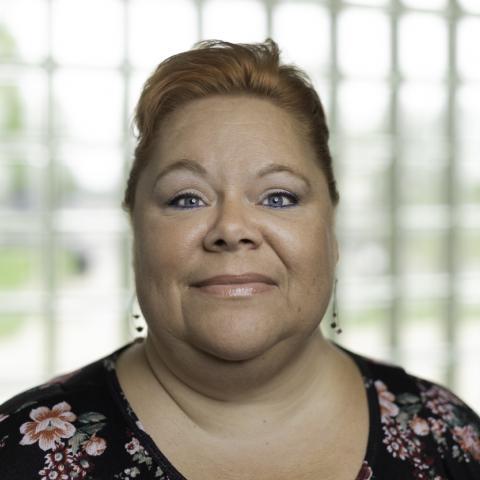 Karen Rodhe