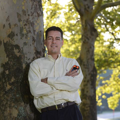 Kent State's Rick Ferdig, Ph.D., served as lead investigator on a National Science Foundation grant to develop a new learning app that is now live and freely available on iTunes.