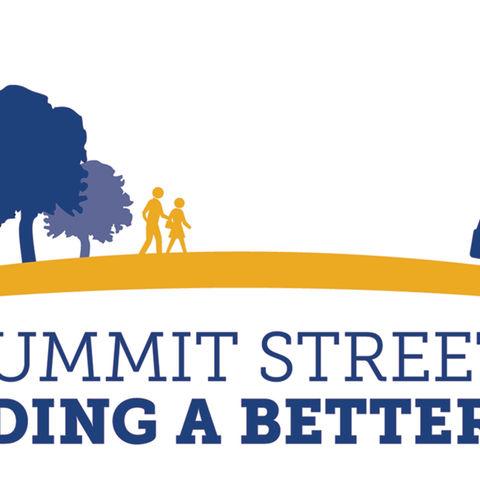 Logo: Summit Street Building a Better Way