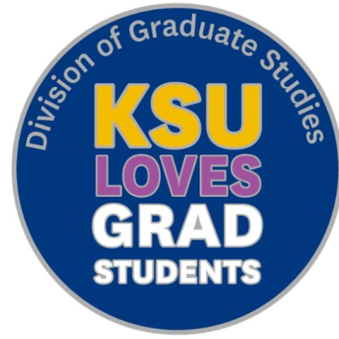 KSU Loves Grad Students