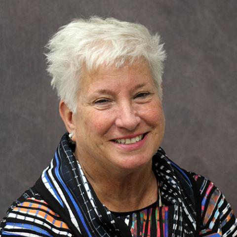 Ashtabula Campus Dean and Chief Administrative Officer Susan J. Stocker, Ph.D.