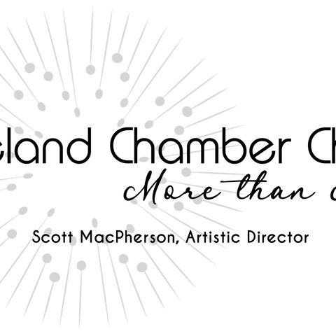 Cleveland Chamber Choir logo