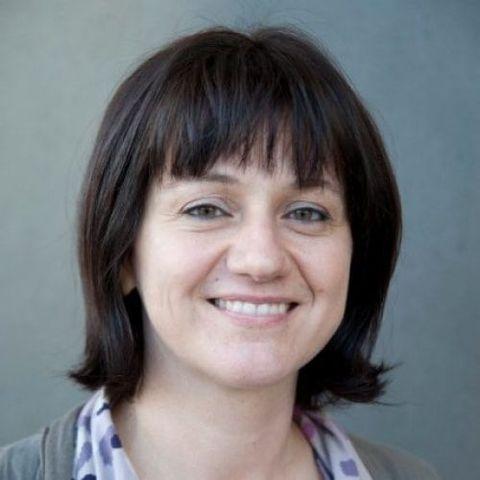 Simona Ghetti, Ph.D.