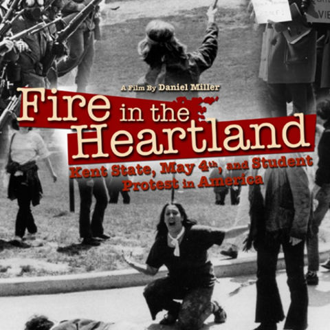 Fire in the Heartland movie poster