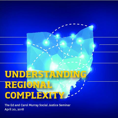 Understanding Regional Complexity