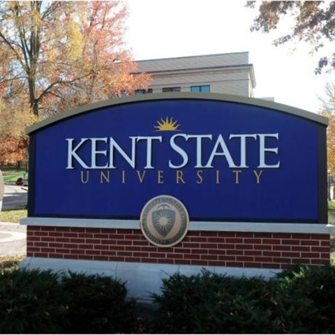 Kent State Star Sphere 2010