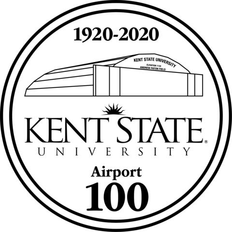 1920-2020 Airport Medallion