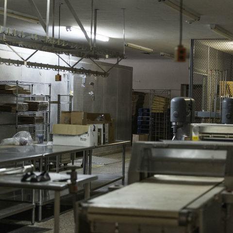 campus kitchen
