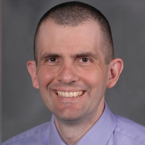 John Gunstad, Ph.,D.