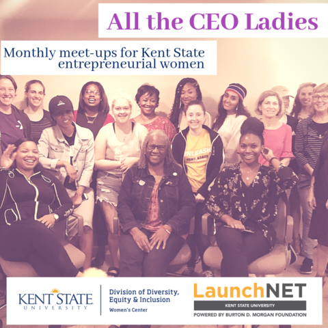 All the CEO Ladies 2019