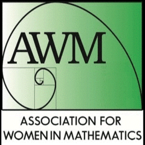 Association for Women in Mathematics Logo