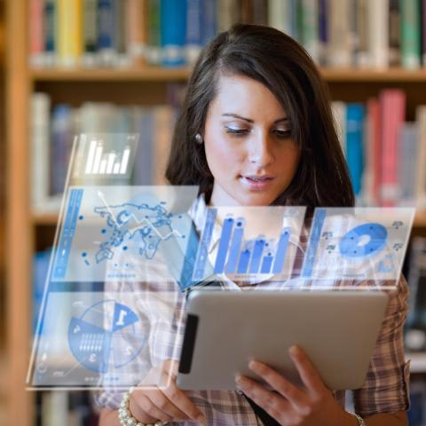 Students in knowledge management will help their future employers generate, adopt and diffuse knowledge