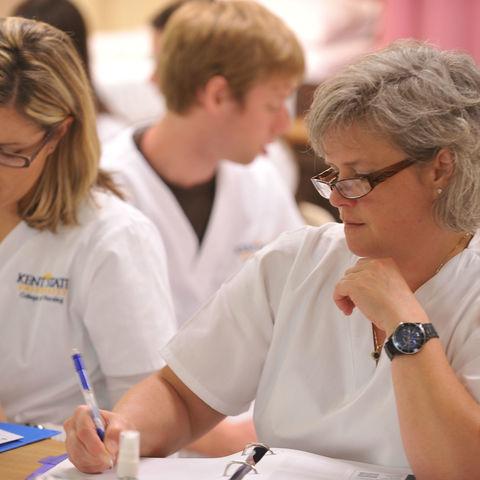 Accelerated Nursing Program