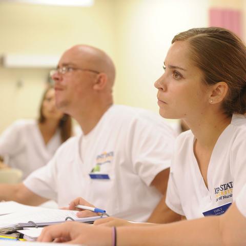 Associate of Applied Science in Nursing