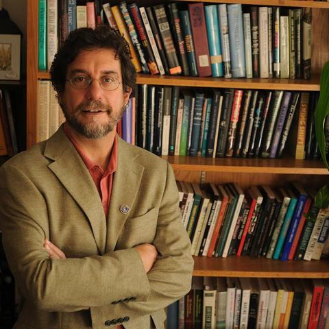 Dr. Kenneth Bindas, Ph.D.
