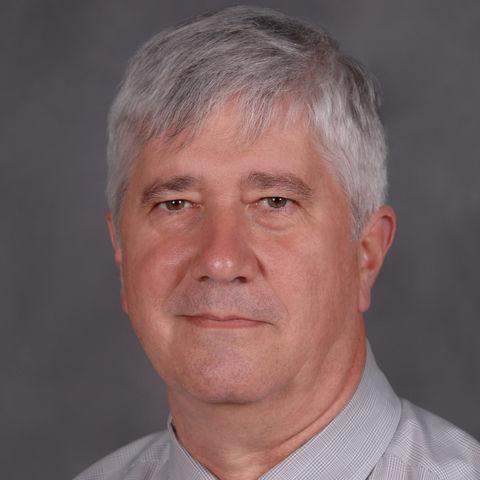 James L. Blank, Ph.D.