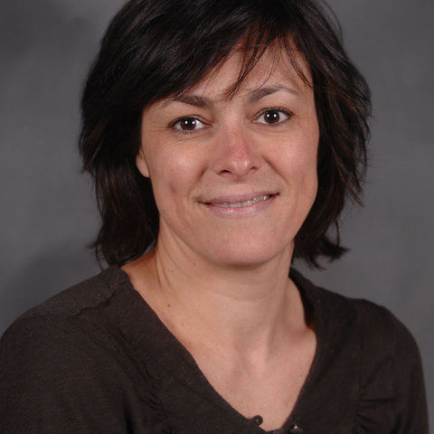 Biology Professor Gemma Casadesus-Smith