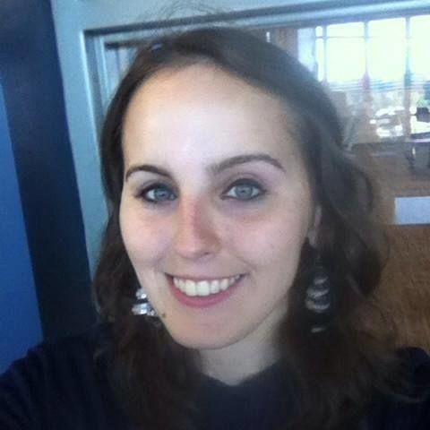 Courtney Wolfe