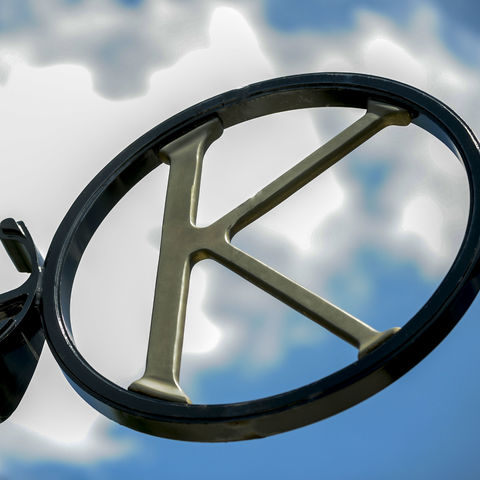 K Entry Way