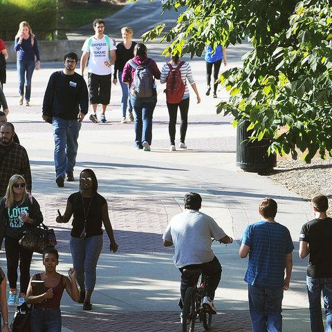 Campus Esplanade
