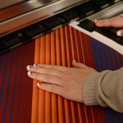 Loom Hand