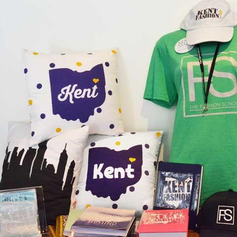Fashion school store home decor pride wear assortment