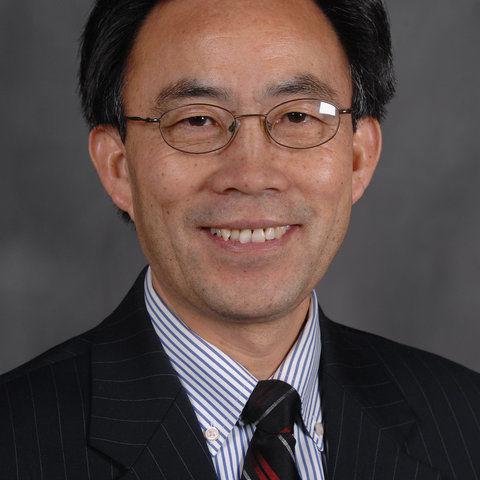 Applied Engineering Professor Dr. Yanhai Du