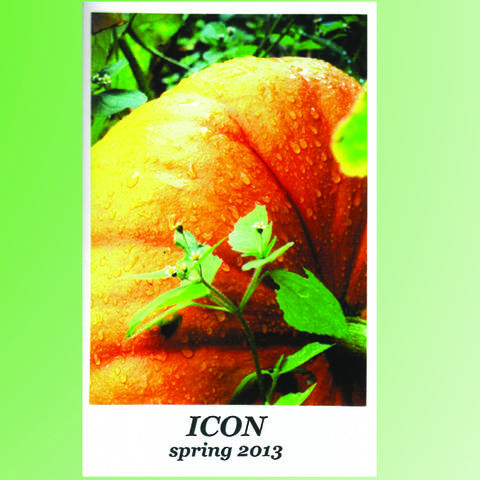 ICON (Spring 2013 cover)