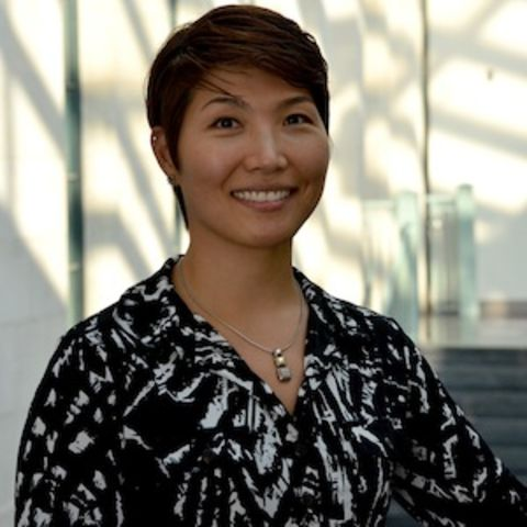 Jihyun Kim, Ph.D, Associate Professor, Kent State Fashion School
