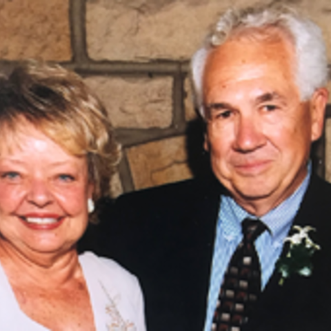 Image of Joe and Judy Tirpak