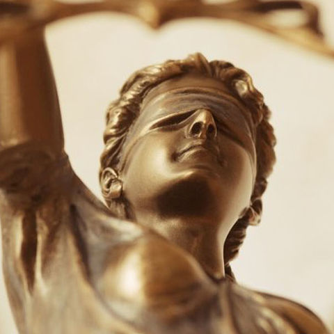 Justice Studies at Kent State Trumbull