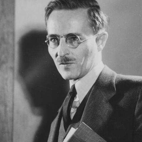 Karl Leebrick