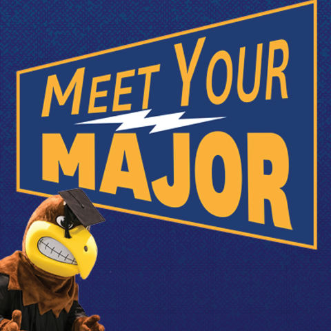 Meet Your Major