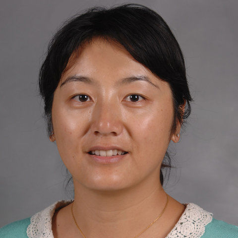 Kent State Associate Bio. Sciences Professor Xiaozhen (Jen) Mou