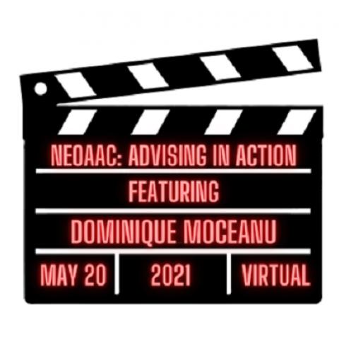 NEOAAC 2021 logo