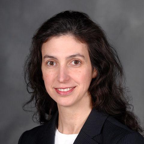 Kent State Biological Sciences Professor, Dr. Colleen Novak