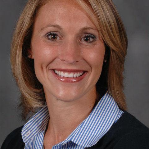 Dr. Kristine Pytash, Asst. Prof, School of Teaching, Learning and Curriculum Studies