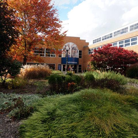Michael Schwartz Center