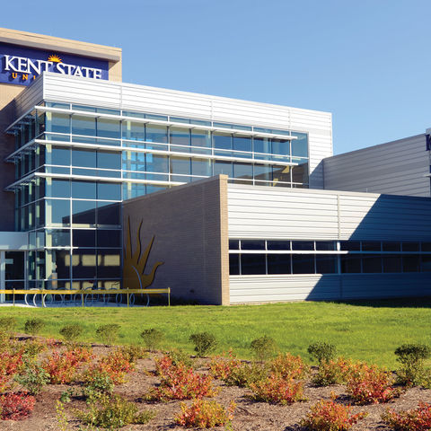 Kent State University Twinsburg Regional Academic Center