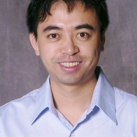 Kent State Associate Professor of Computer Science, Ye Zhao