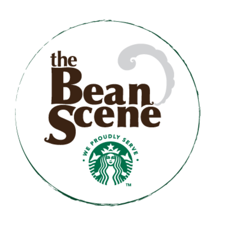 The Bean Scene: We proudly serve Starbucks