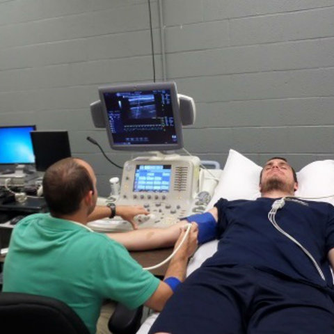 Vascular Health Lab