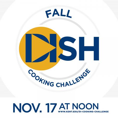 Fall Dish Cooking Challenge