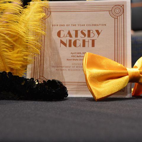 Gatsby Night