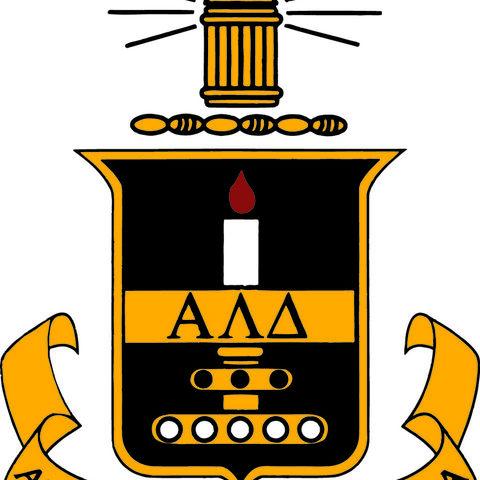 Alpha Lambda Delta Crest