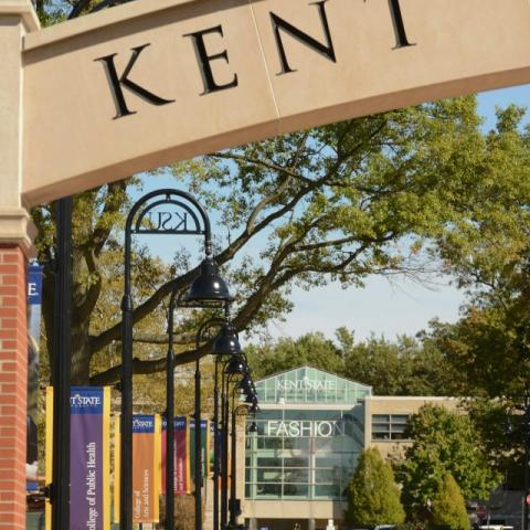 We've all heard that a picture is worth 1,000 words. Similarly, at Kent State the behind-the-scenes facts and figures tell a story as well.
